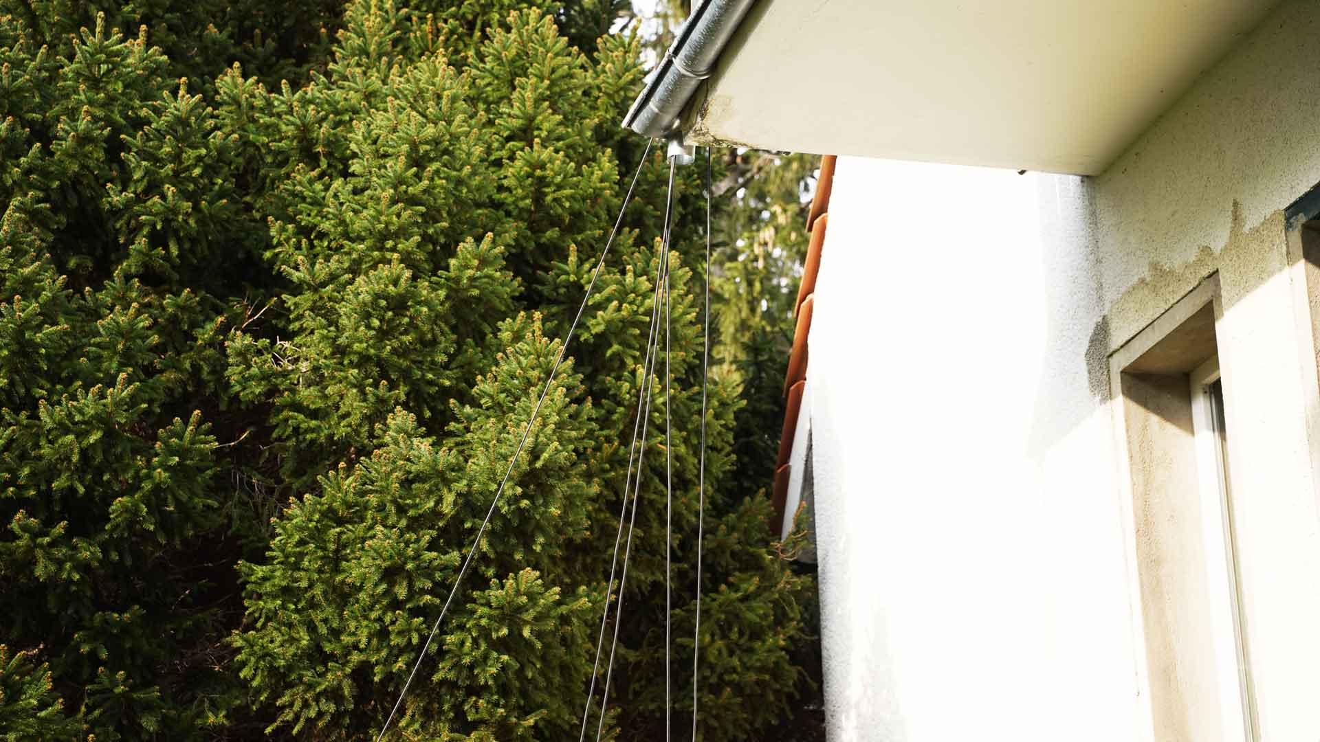 Tontechnik beim Balkon der freien Künste 2020
